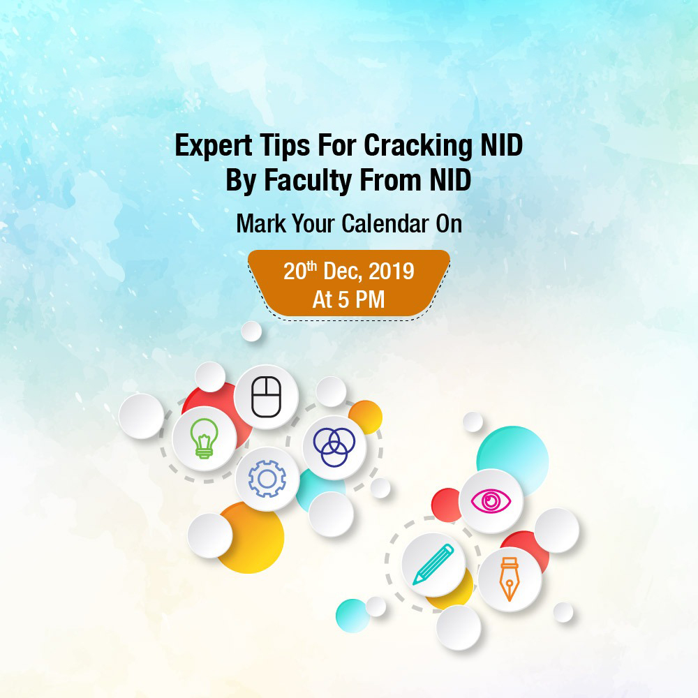 Expert Tips for Cracking NID - By NIDian