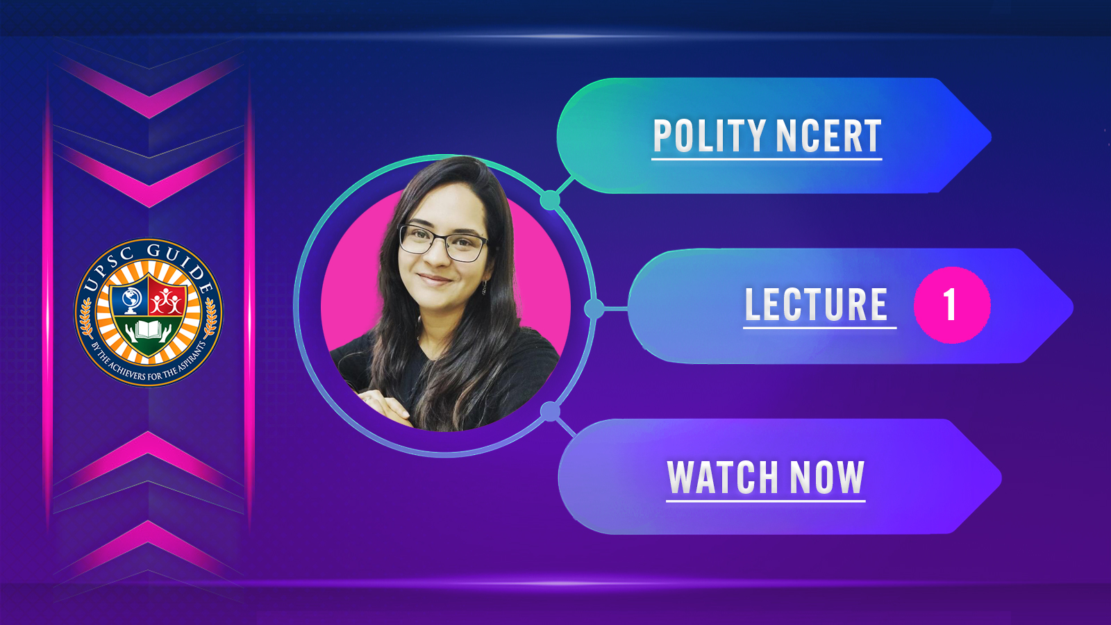 POLITY || NCERT L1 || BY EKTA MA'AM