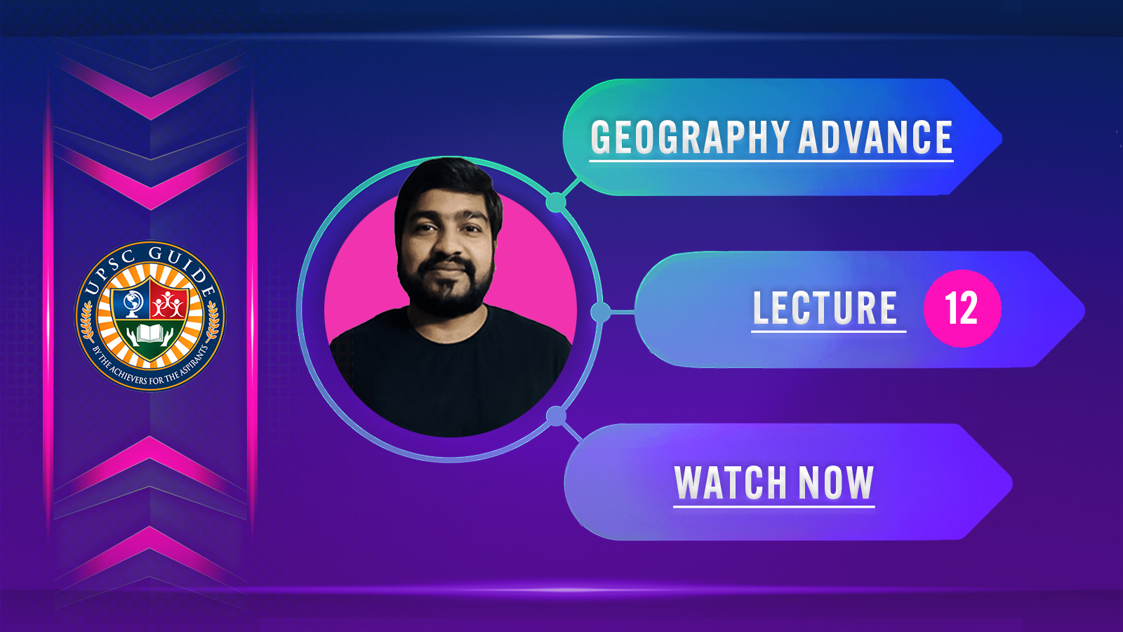 Geography GS1 || Lect12 || By Sumit Sir