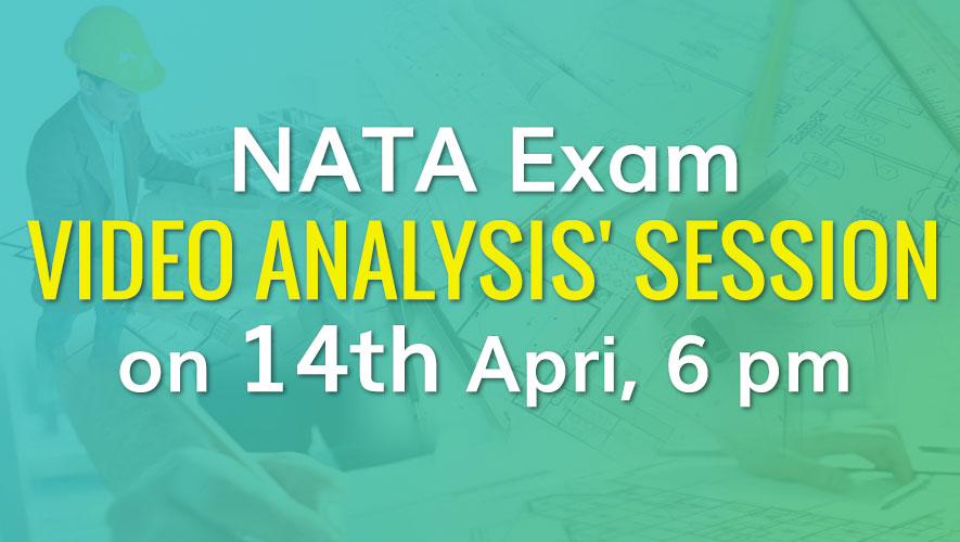 NATA Exam Video Analysis