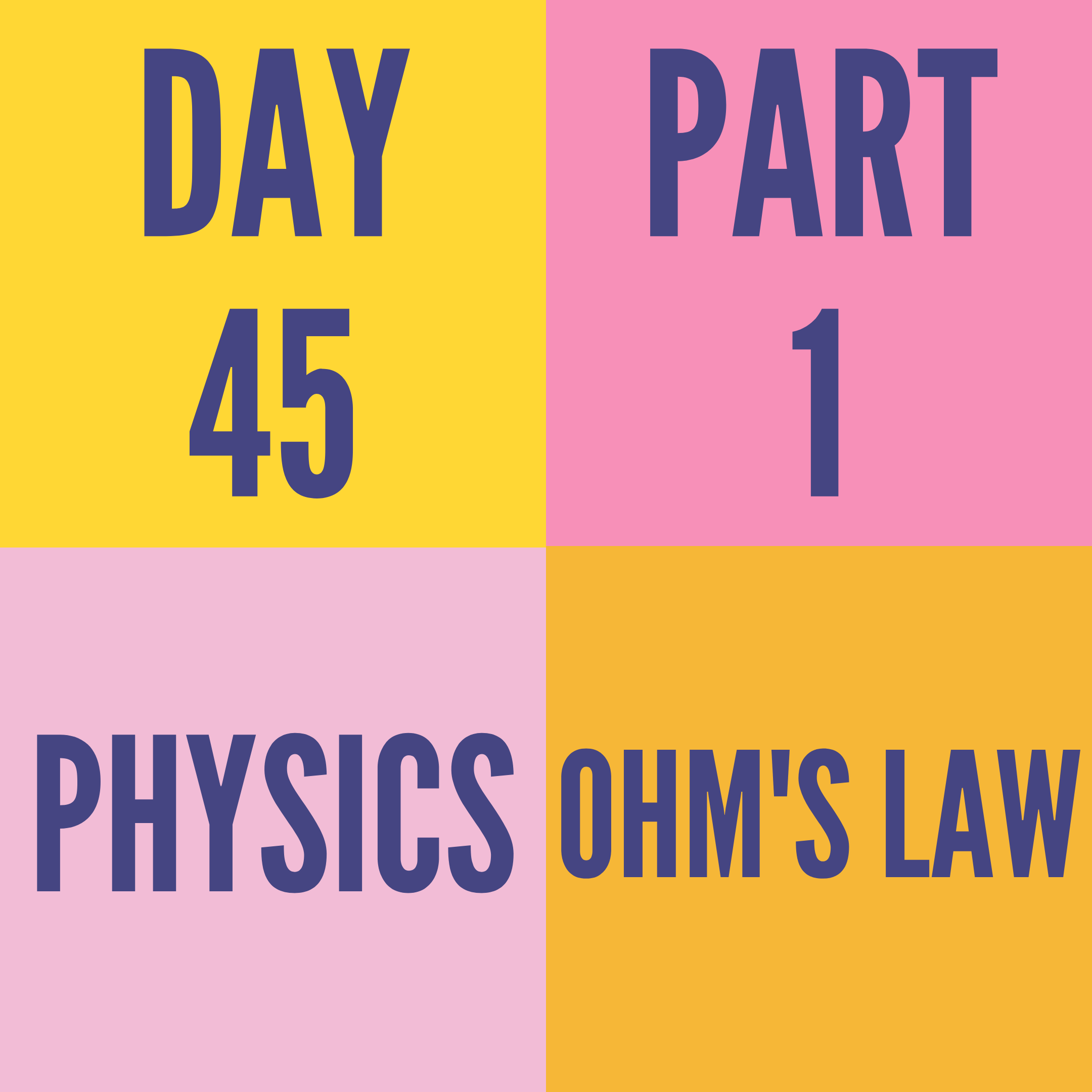 DAY-45 PART-1 FRICTION
