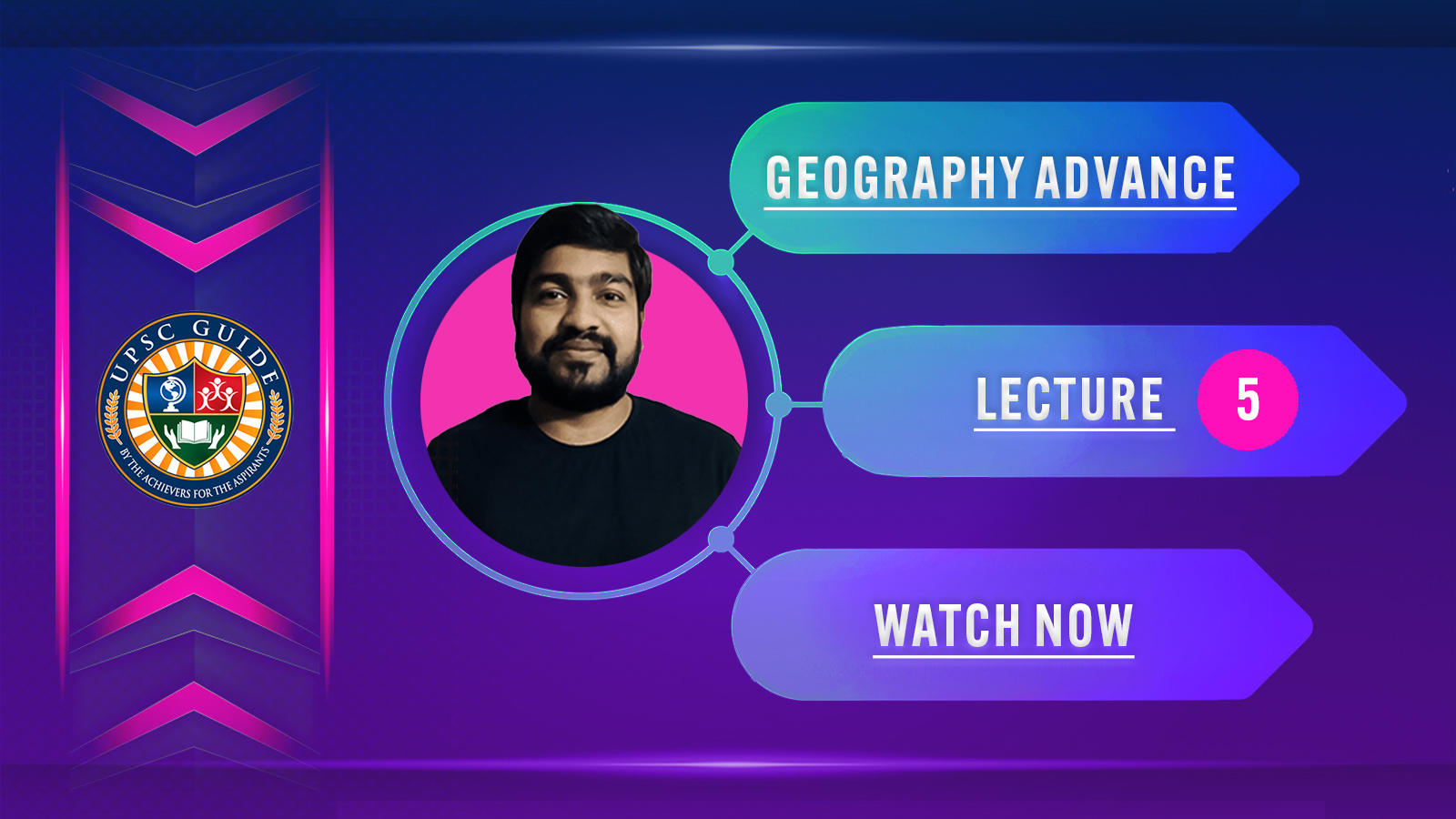 Geography GS1 || Lect5 || By Sumit Sir