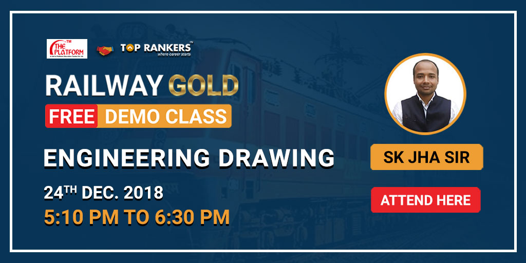 Session 1 | Engineering Drawing by Er. S.K. Jha Sir & Team