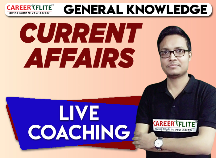 GK CURRENT AFFAIRS