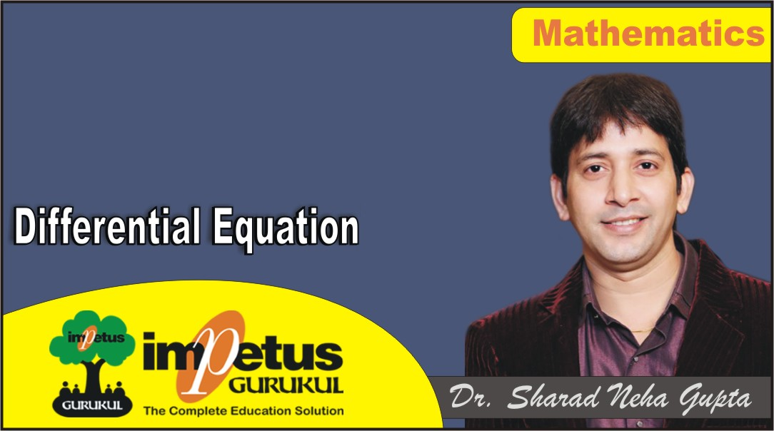 Differential Equation - 02