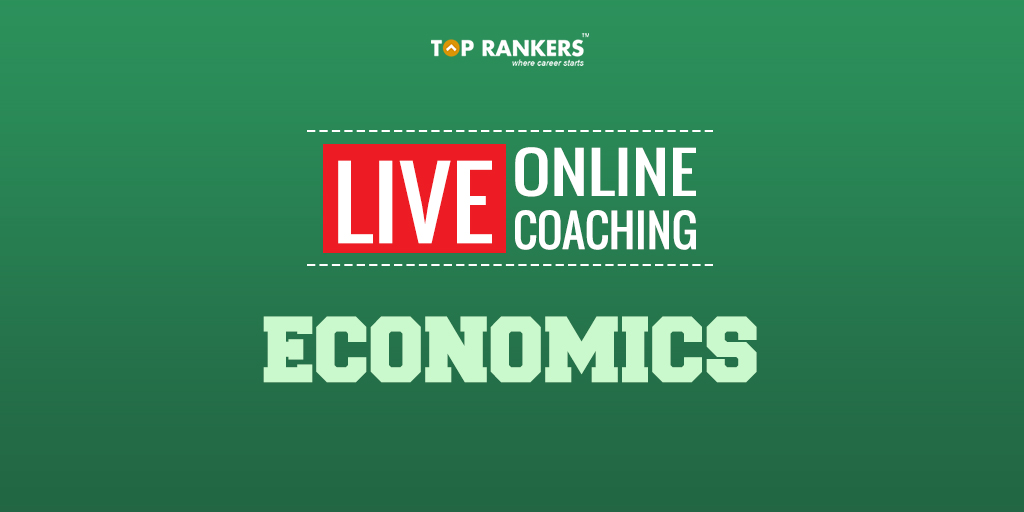 Session 49 | Economics | General Studies