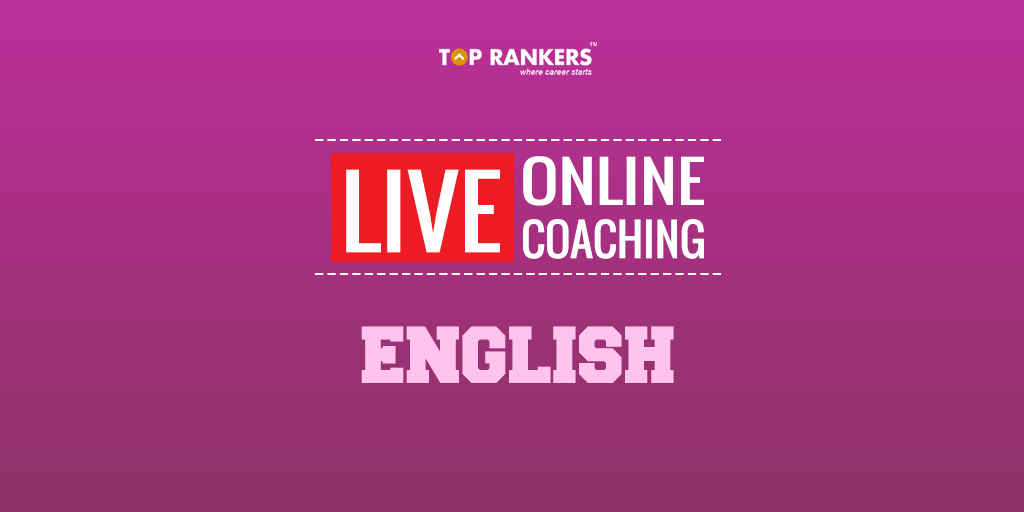 English Session 14 | SSC Gold by Vijay Sir