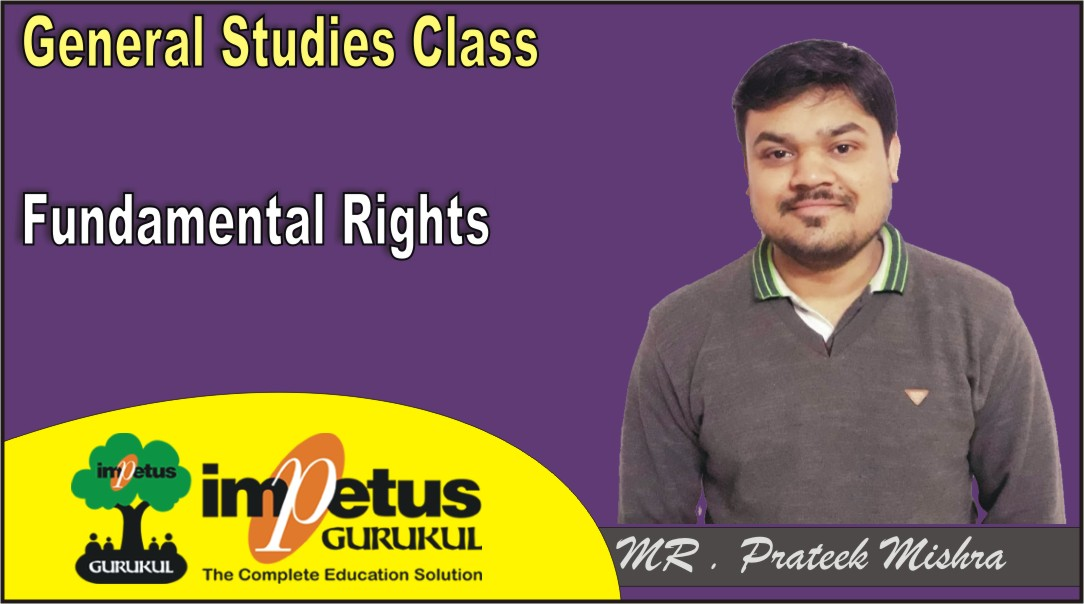 Fundamental Rights - 02