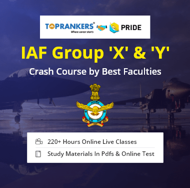 IAF Group X & Y Coaching Online