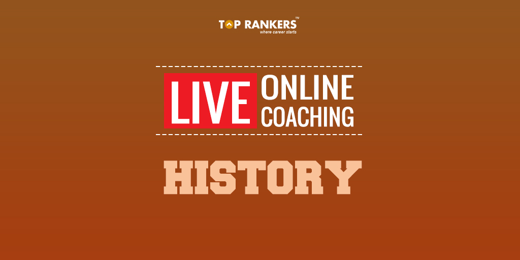 Session 3 | History by Narayan Sir