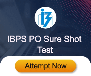 IBPS PO Shift 3 Exam Analysis