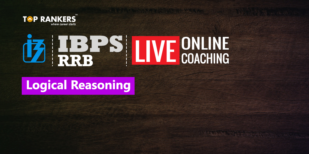 IBPS RRB | Verbal Reasoning | Puzzle-1