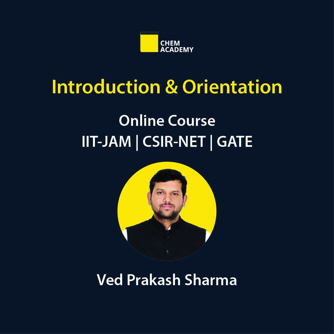 Introduction & Orientation | Online Course | By Ved Sir