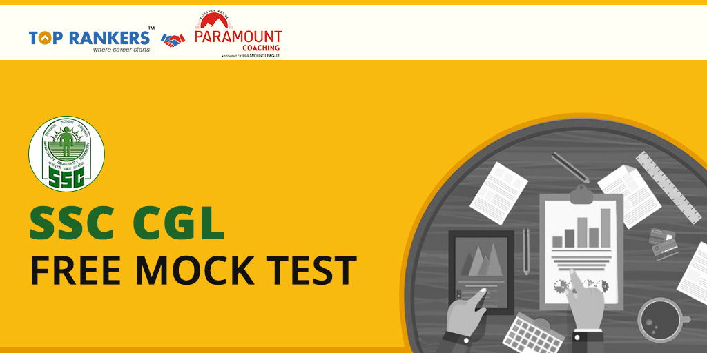 ssc cgl mock test