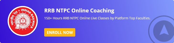 Railway Online Coaching