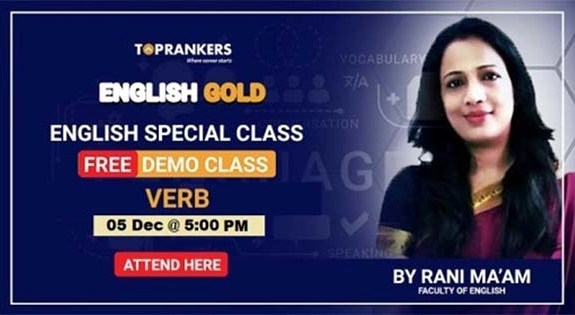 Session 28 VERB | English Gold