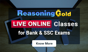 Session 7 | Syllogism Part-1 | Reasoning Gold