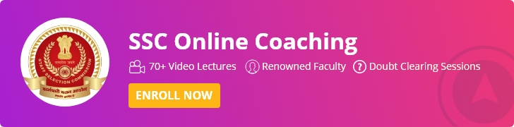 SSC Online Coaching for SSC MTS Tier 2