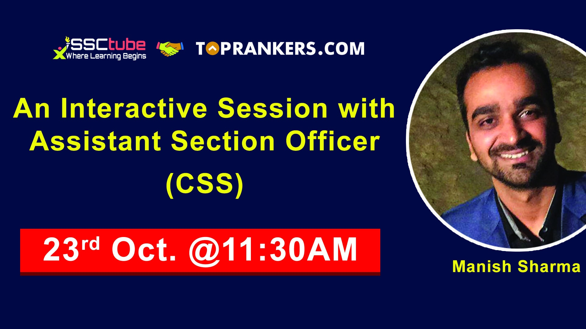 Interactive Session - ASO in CSS