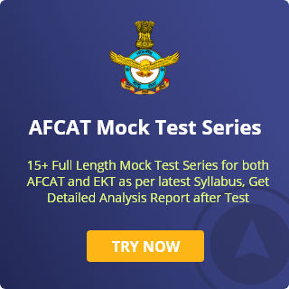 AFCAT Mock Test