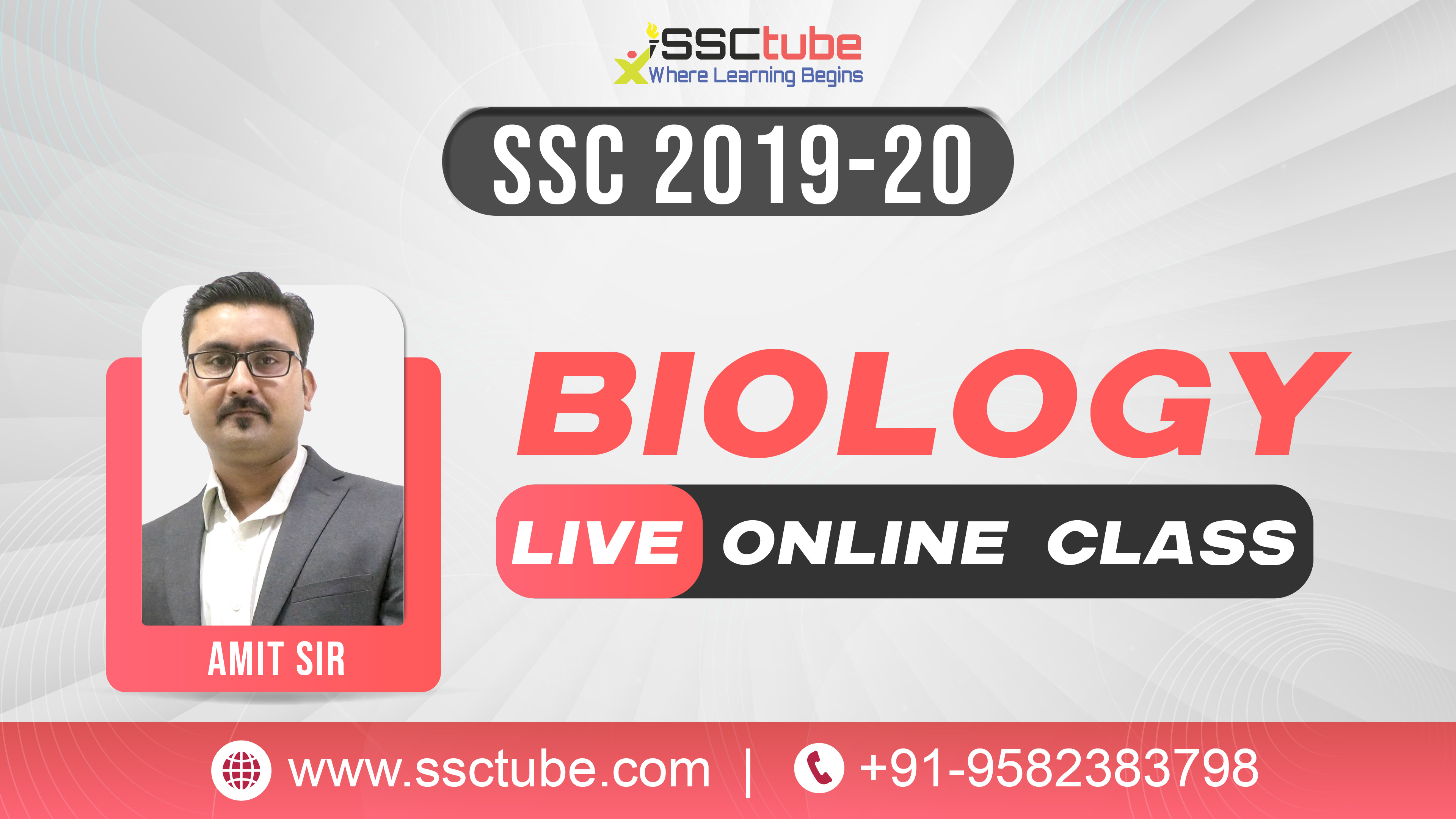 Biology | Session 06 | by Amit Sir