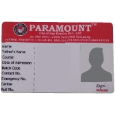 Paramount sample id