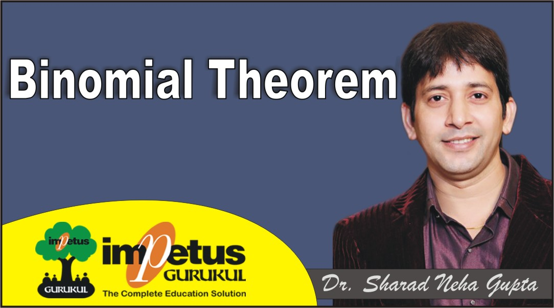 Binomial Theorem  -  05 Plus Sunday test paper discussion