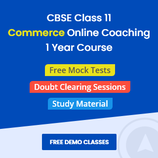 commerce syllabus for 11th CBSE