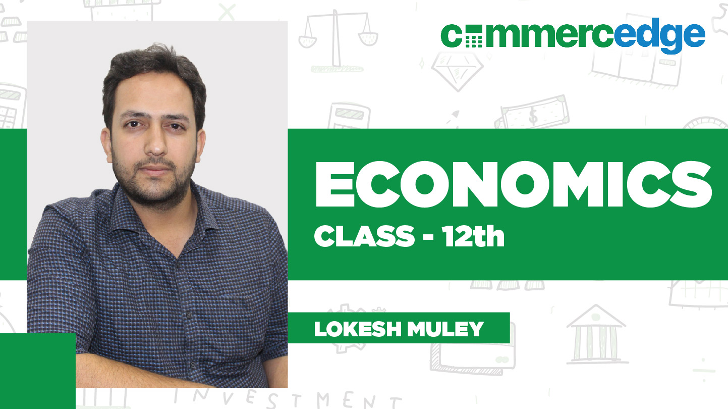 Economics l By Lokesh Sir