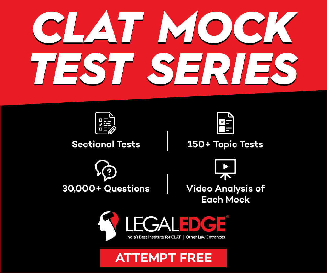 clat selection process