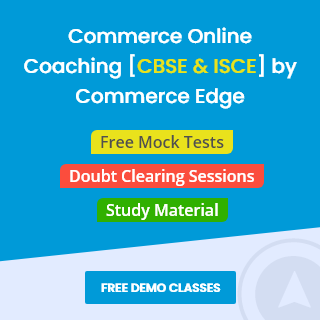 CBSE Class 11 Commerce Subjects List