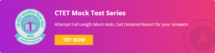 CTET Mock Test Series