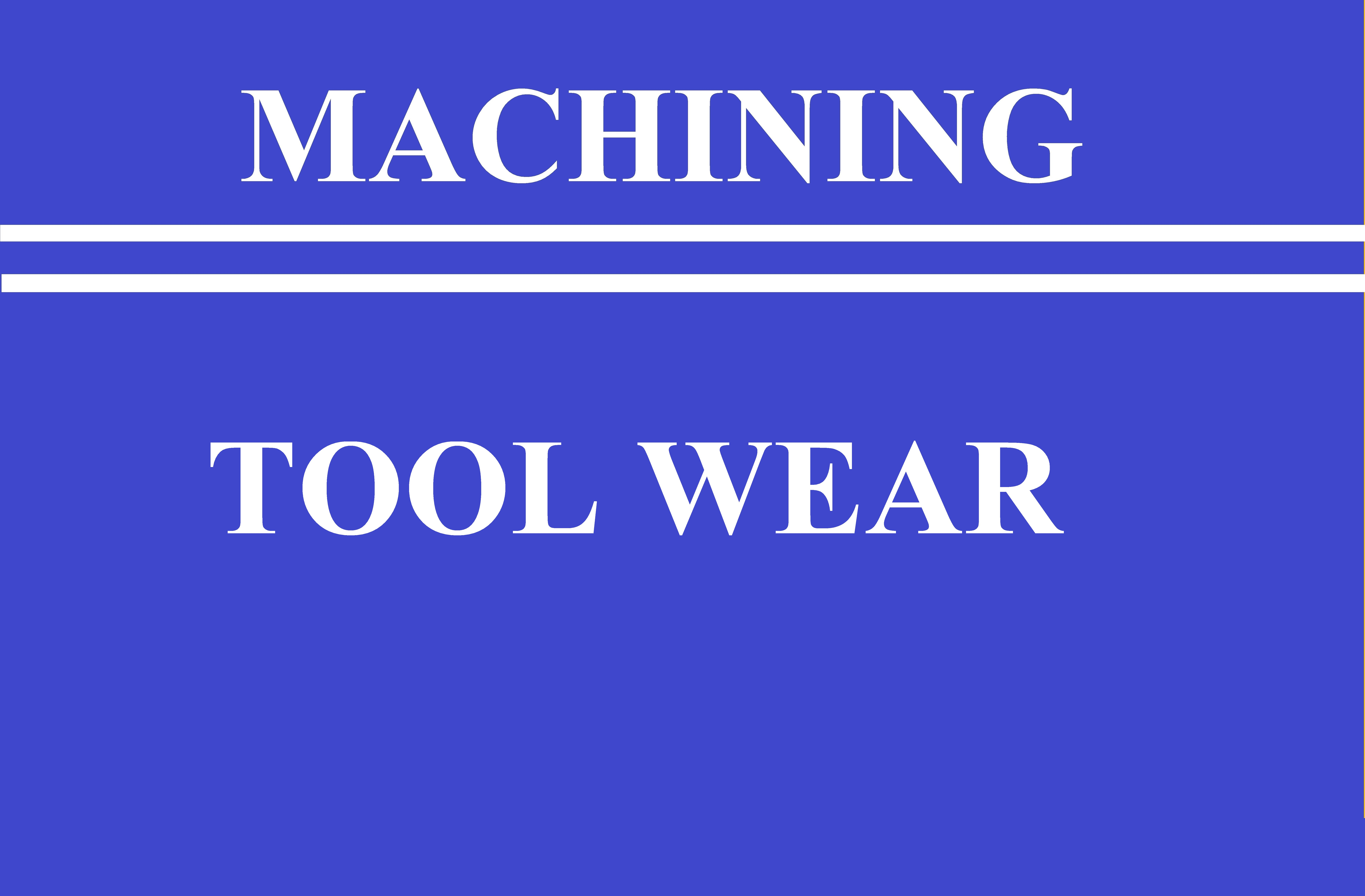Lec 10 Tool Wear and Tool life