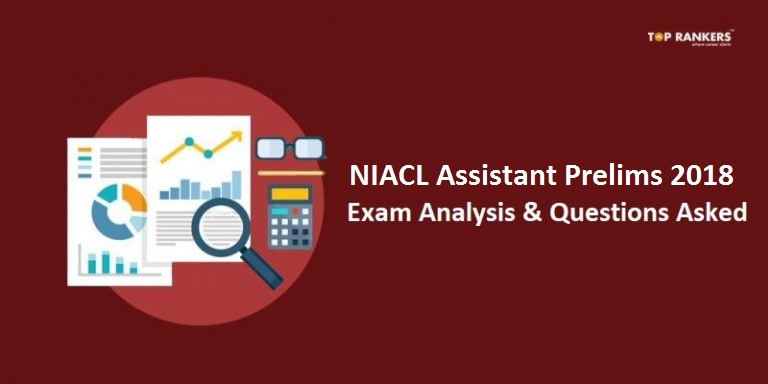 NIACL Assistant Exam Analysis