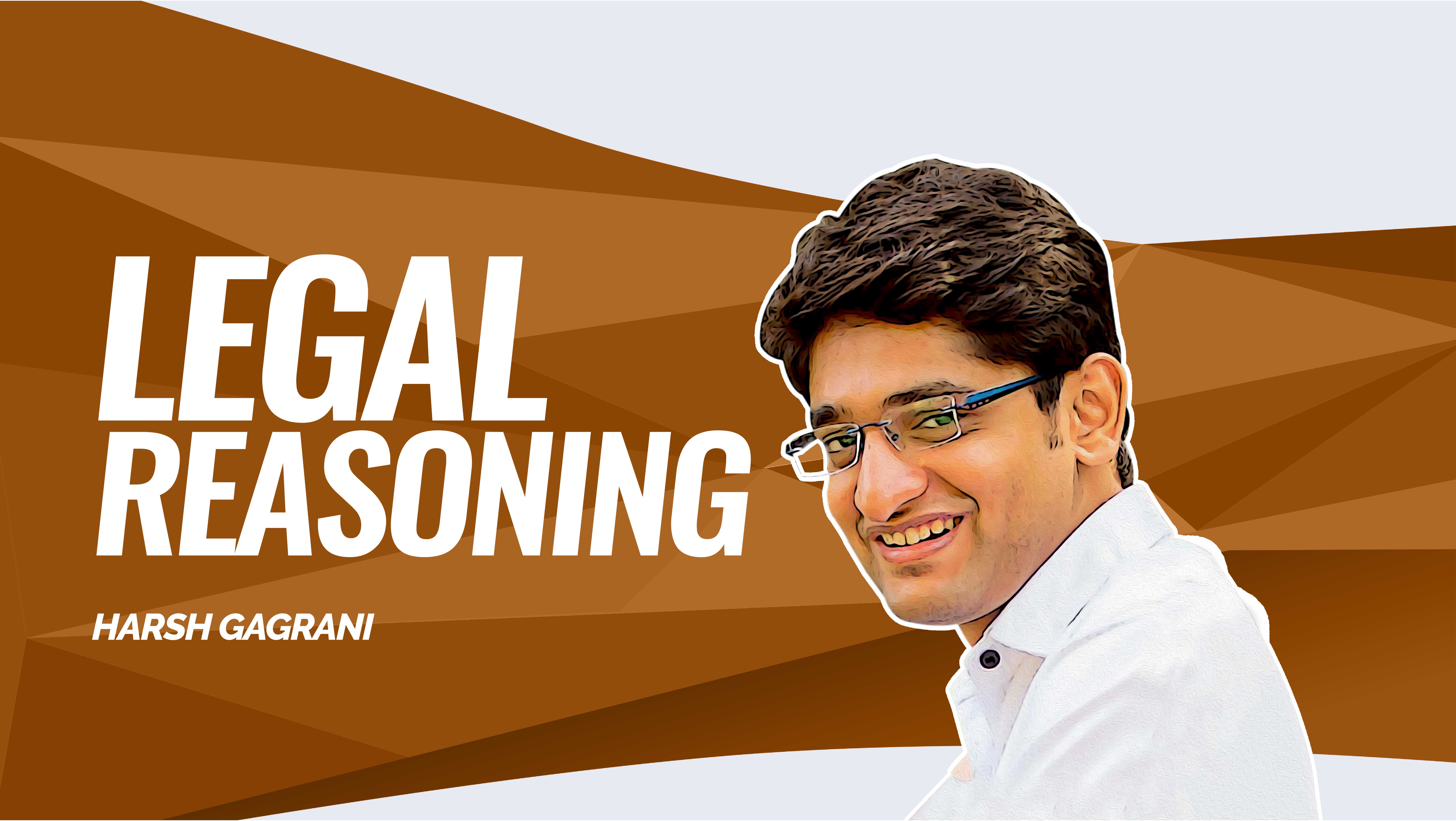 Legal Reasoning | Part IV (DPSP), President | By Harsh Sir