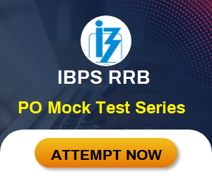 IBPS RRB PO Mock Test Series