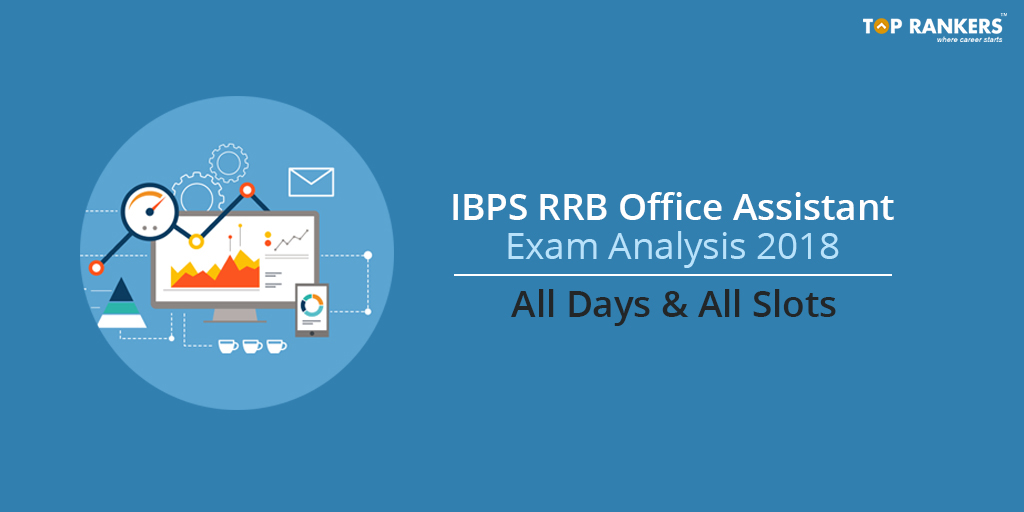 IBPS RRB Office Assistant Exam Analysis All Days All Slots