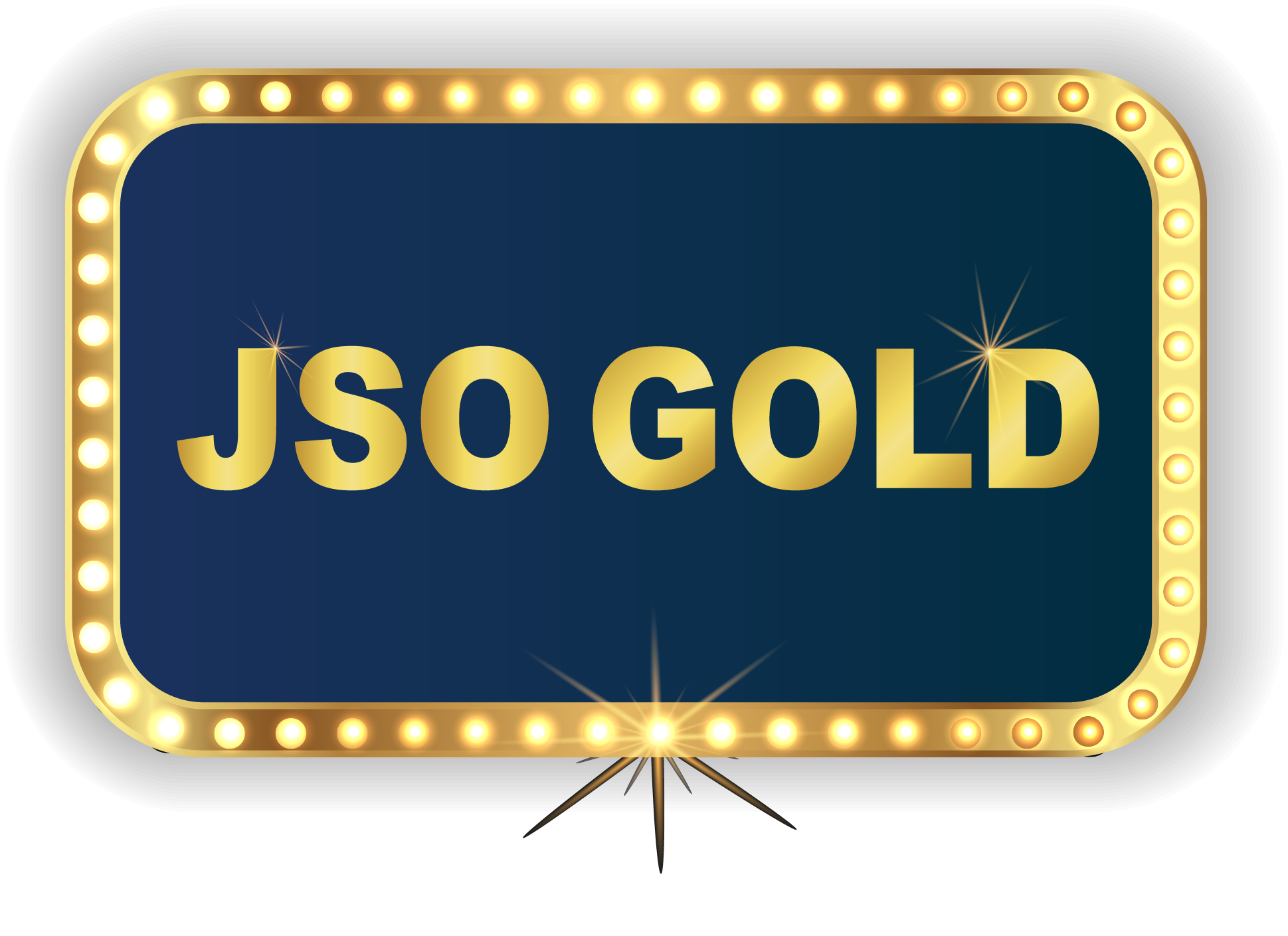 JSO Gold