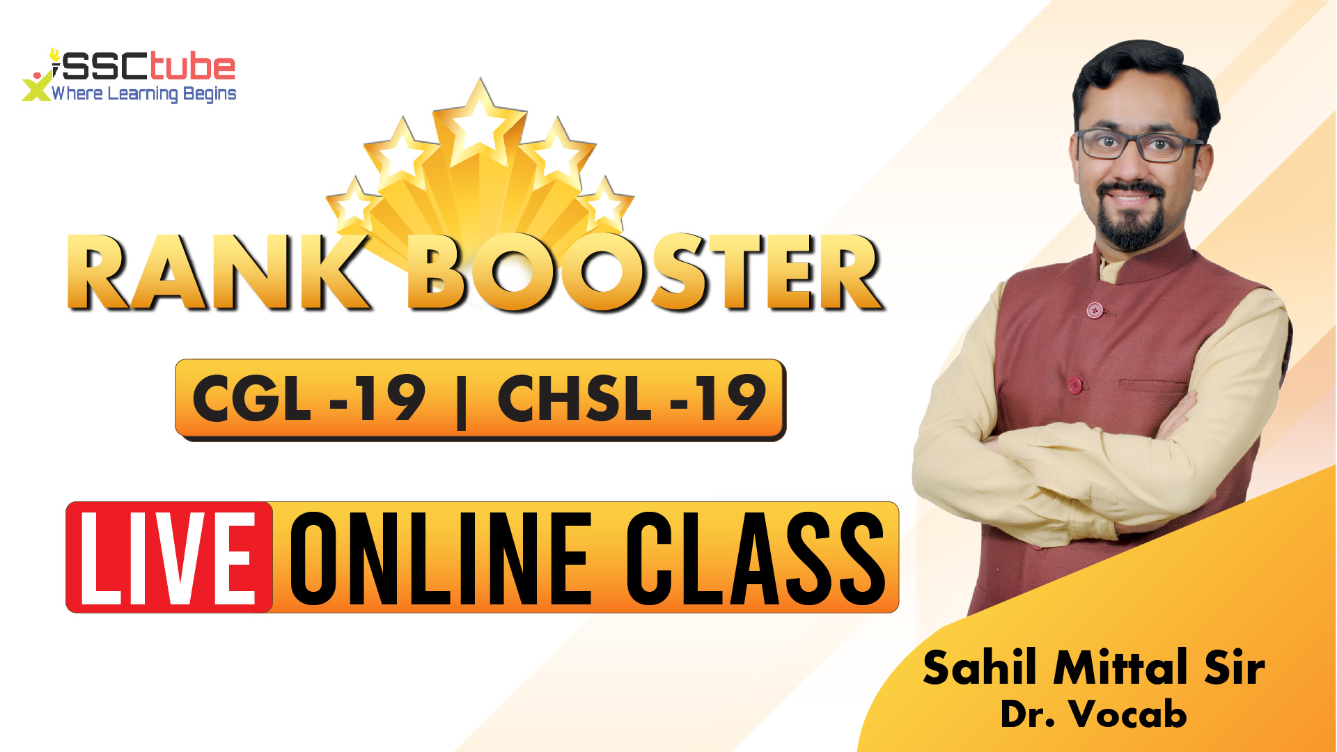 Session 08 | Rank Booster | by Sahil Sir