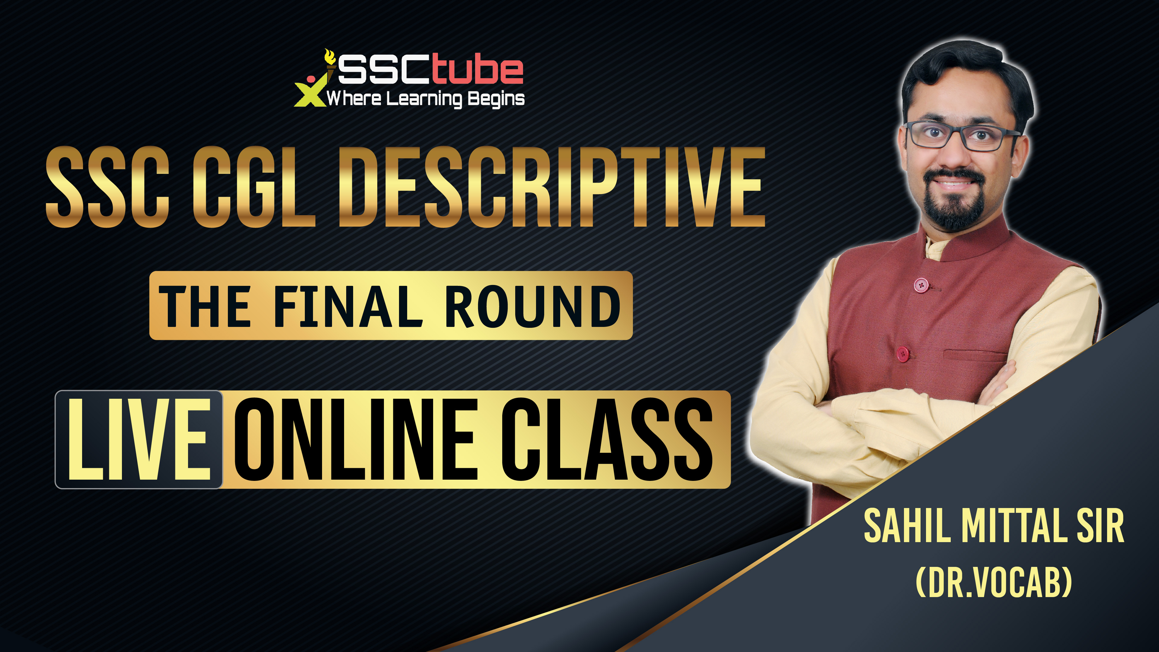Session 5 | Descriptive | by Sahil Sir