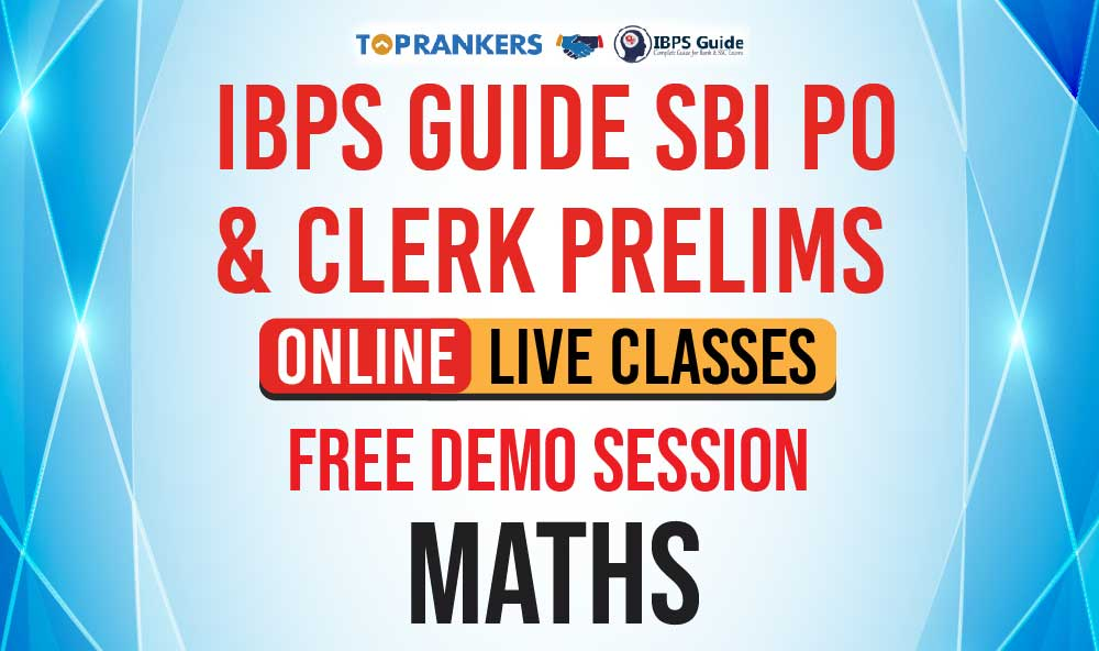 Demo Session | Maths | by Manish Sir