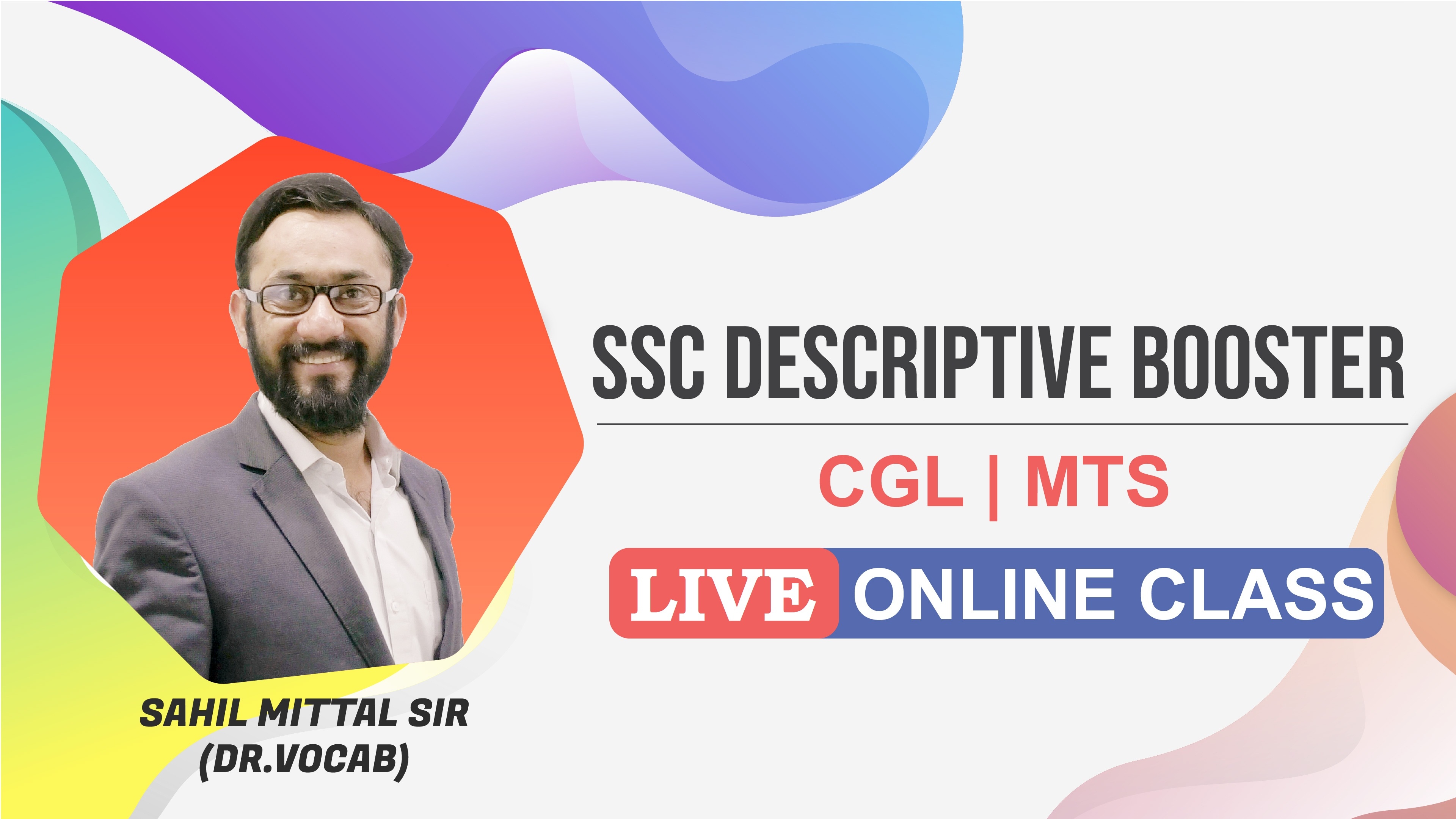 Session 11 | Descriptive | by Sahil Sir