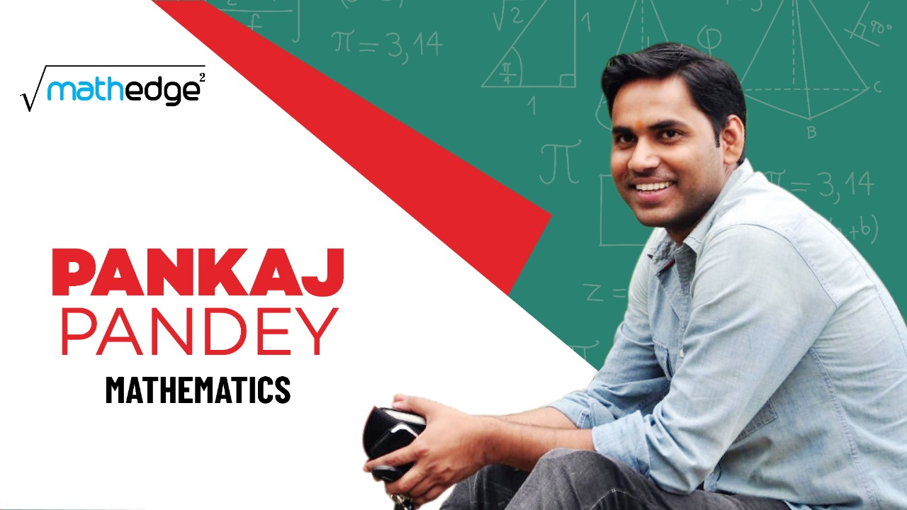 Mathematics  |  Differentiation | By Pankaj Sir
