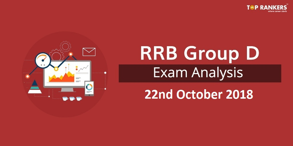 RRB Group D 22nd Oct Exam Analysis