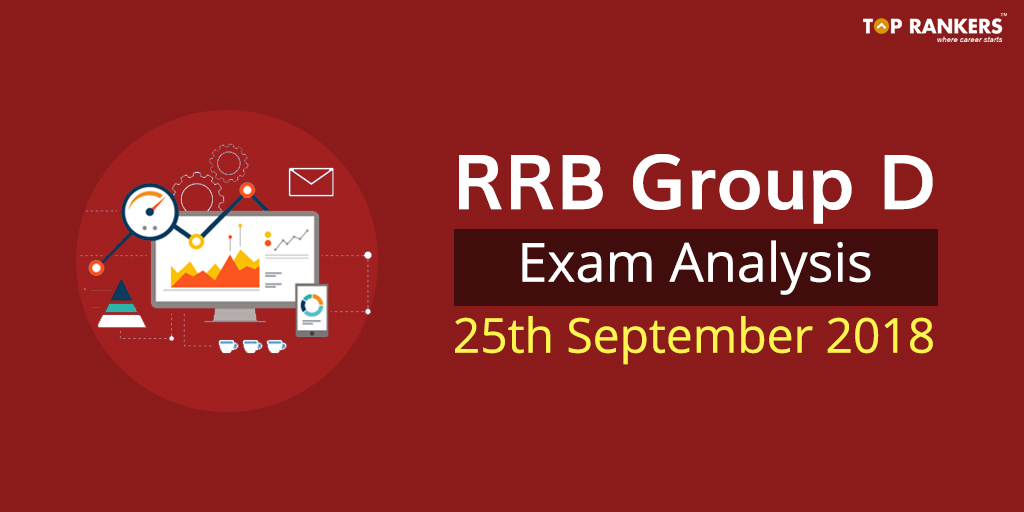 RRB Group D 25th Sept Exam Analysis