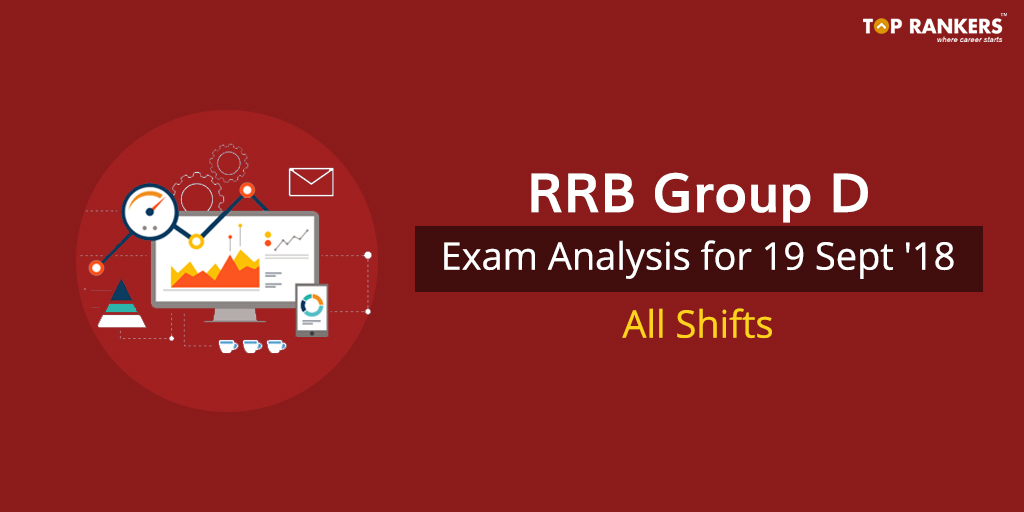 RRB Group D 19th Sept Exam Analysis