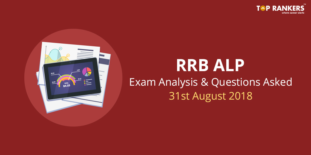 RRB ALP 31st August Exam Analysis