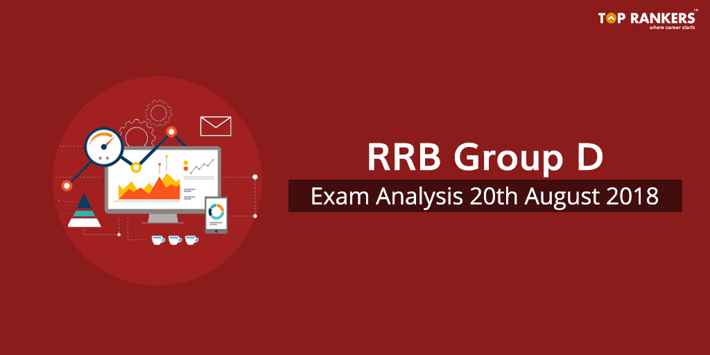 RRB Group D 20th Sept Exam Analysis