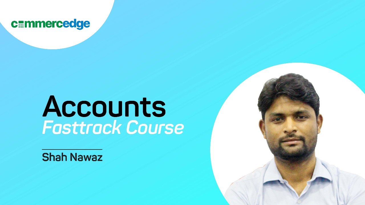 Accounts | Accounts / Accounting Ratios - 02 | By Shahnawaz Sir