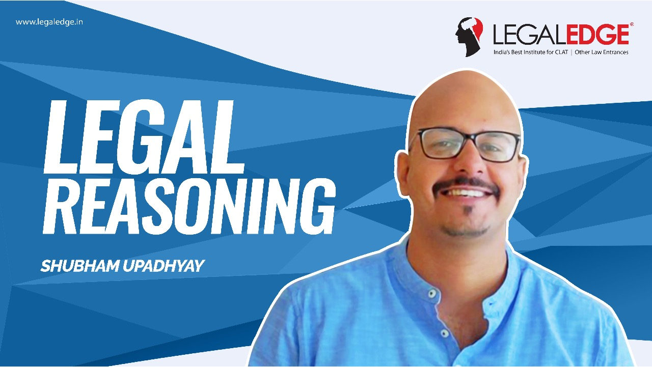 CLAT Gold | Legal Terms by Shubham Sir